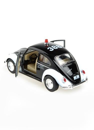 1967 Volkswagen Classical Beetle  1/32-Kinsmart
